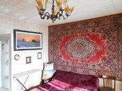 1-комнатная квартира на Котельникова, д.6, Продажа квартир в Омске, ID объекта - 327242381 - Фото 5