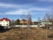 11 соток в Звенигороде - Фото 1