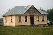 Новый дом в деревне Ивановское, 85 км от МКАД. Ярославское ш. - Фото 1