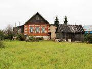 Деревенский дом площадью 78 кв.м в обжитой деревне научастке 12 . - Фото 4