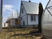 Продается дом для круглогодичного проживания на участке в 12 соток. - Фото 3