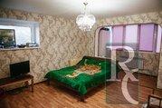 Уютная двухкомнатная квартира с раздельными комнатами, Купить квартиру в Севастополе по недорогой цене, ID объекта - 324975264 - Фото 7