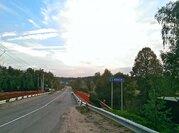 Земельный участок 25 соток в д. Беляево Чеховского р-на - Фото 4