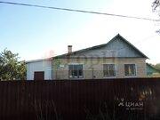 Продажа дома, Морозовский, Свердловский район, Ул. Октябрьская - Фото 1