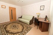 Продается 3-комнатная квартира, ул. Кижеватова, Купить квартиру в Пензе по недорогой цене, ID объекта - 319574567 - Фото 8