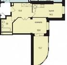 Продается 1-комнатная квартира на ул. Молодежной
