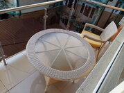 Квартира-студия в Адлере с видом на море - Фото 5