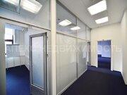Аренда помещения 45 м2 под офис, м. Арбатская апл в бизнес-центре .