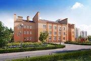 2 комнатная квартира ЖК Бородино, Купить квартиру в новостройке от застройщика в Подольске, ID объекта - 313552832 - Фото 6