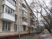 Константина Царева 1-я. квартира 30м2