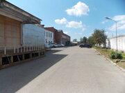 Имущественный комплекс 12 000 кв.м в г. Шуя Ивановской области - Фото 2
