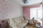Продается 3-комн. квартира 66.1 кв.м, Купить квартиру в Комсомольске-на-Амуре по недорогой цене, ID объекта - 326454271 - Фото 11
