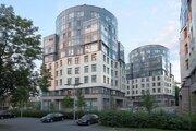 Пятикомнатная квартира в элитном жилом комплексе На Петровском
