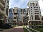 Продается 3-х комнатная квартира в новом жилом комплексе