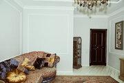 Четырехкомнатная квартира на Ленинском проспекте в ЖК Университетский - Фото 3