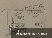Продаю1комнатнуюквартиру, Самара, м. Безымянка, улица Фадеева, 60