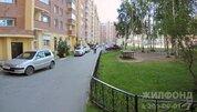 Продажа квартиры, Новосибирск, Ул. Выборная, Купить квартиру в Новосибирске по недорогой цене, ID объекта - 322478917 - Фото 23