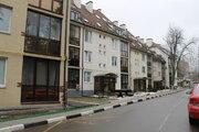 """Продается 1к квартира в ЖК """"Шаляпинская усадьба"""", мкрн.Сходня - Фото 1"""
