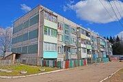 Трехкомнатная квартира улучшенной планировки в Волоколамске - Фото 2