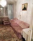 Сдается 2-х комнатная квартира 52 кв.м. ул. Калужская 3 на 3 этаже.