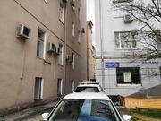 Гараж в Москва Зубовский бул, 16-20с11 (22.5 м)