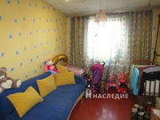 Продается 3-к квартира Троицкая