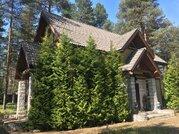 Загородный дом на изумительном участке ИЖС в пос. Вырице. - Фото 3