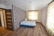 2-комнатная квартира с ремонтом в центре Волоколамска