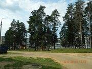 2 комнатная улучшенная планировка, Обмен квартир в Москве, ID объекта - 321440589 - Фото 21