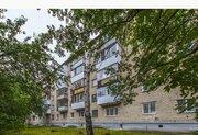 Квартира, ул. Патриса Лумумбы, д.81