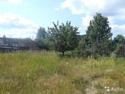 Земельный участок в селе Красильниково рядом с р.Ока.