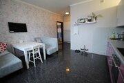Продается 3 комнатная квартира в поселке совхозе имени Ленина - Фото 5