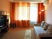 Квартира ул. Высоцкого 10
