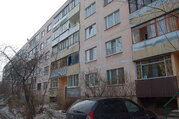 Предлагаю 2-х комнатную квартиру в г. Серпухове, ул. Ворошилова. - Фото 1