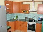 Квартира ул. Ипподромская 21, Аренда квартир в Новосибирске, ID объекта - 317167051 - Фото 3