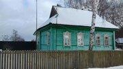 Продается одноэтажный деревянный дом в Спас-Деменском районе - Фото 2