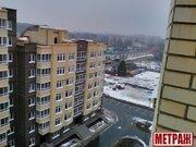 Продается 1-комнатная квартира в Балабаново, Купить квартиру в Балабаново по недорогой цене, ID объекта - 318543398 - Фото 2
