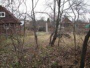 Участок 10 сот. , Минское ш, 20 км. от МКАД, Жаворонки - Фото 2