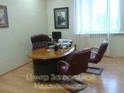 Аренда офиса в Москве, Октябрьское поле Щукинская, 174 кв.м, класс . - Фото 1