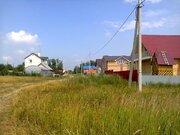 Продам участок в Рязани