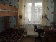Продам 2-комнатную квартиру в Брагино, ул. Строителей д.13, 5/9 .