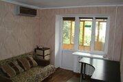 2-х комнатная на севастопольской