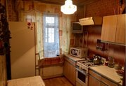 Продается 3-комнатная квартира 65.3 кв.м. на ул. Кирова, Купить квартиру в Калуге по недорогой цене, ID объекта - 318384866 - Фото 8