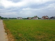 Участок 10 соток дск в д. Якиманское - Фото 1