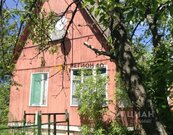 Дом в Калужская область, Обнинск городской округ, пос. Красная Горка . - Фото 1