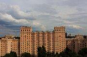 Продам 2-к квартиру, Москва г, Фрунзенская набережная 50
