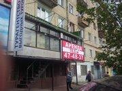 Аренда торговых помещений в Кирове