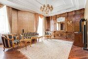 Аренда 3-х комнатной квартиры в самом центре Москвы.