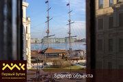Видовая квартира на Мытнинской набережной.