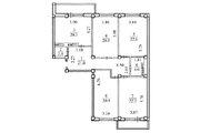 6 750 000 Руб., Зыряновская 61 Новосибирск, купить 4 комнатную квартиру, Купить квартиру в Новосибирске по недорогой цене, ID объекта - 318223825 - Фото 8